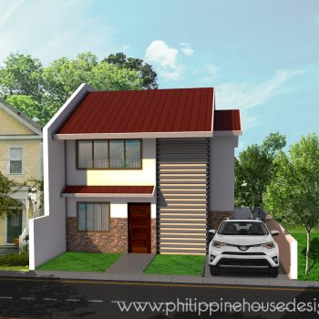 Contemporary House Designs And Plans Philippine House Designs