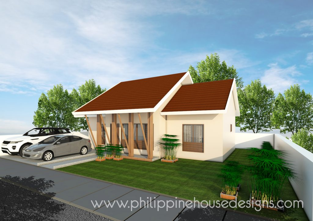Small House Designs and Plans | Philippine House Design