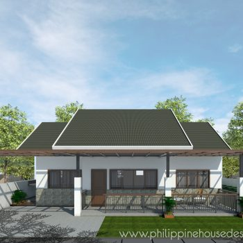 Modern House Designs And Plans Philippine House Designs